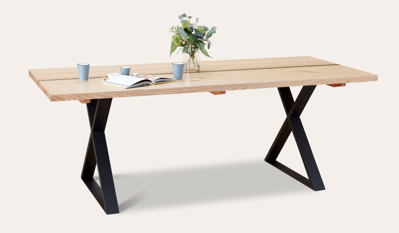 Adelaide dining table