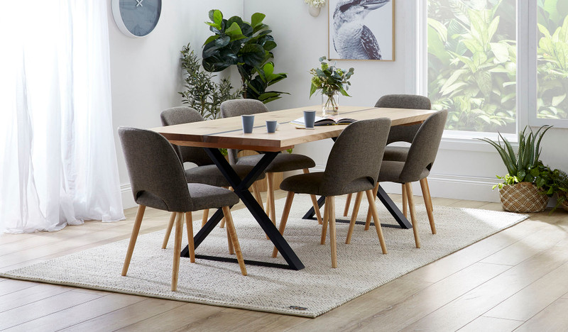 11 Piece Dining Suites