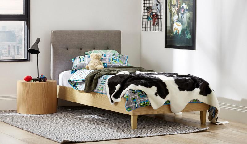 Aspire single bed