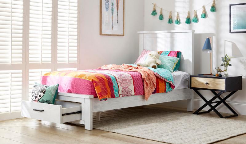 Bella single bed
