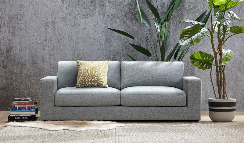 Kelsey 2 seat sofa