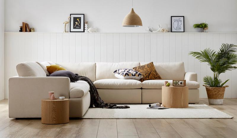Abbotsford modular sofa