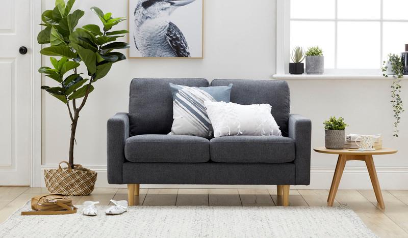 Apartment 2 seat sofa
