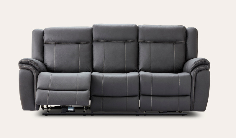 Helix 3 seat electric recliner