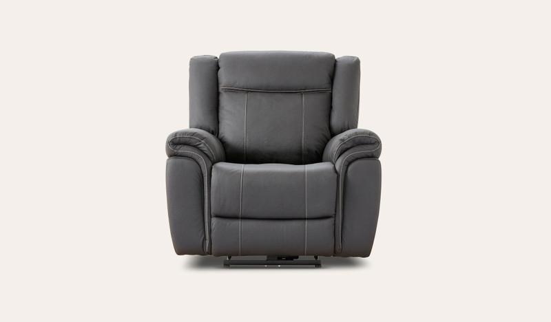 Helix electric recliner