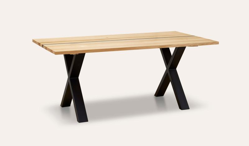 Malvern dining table
