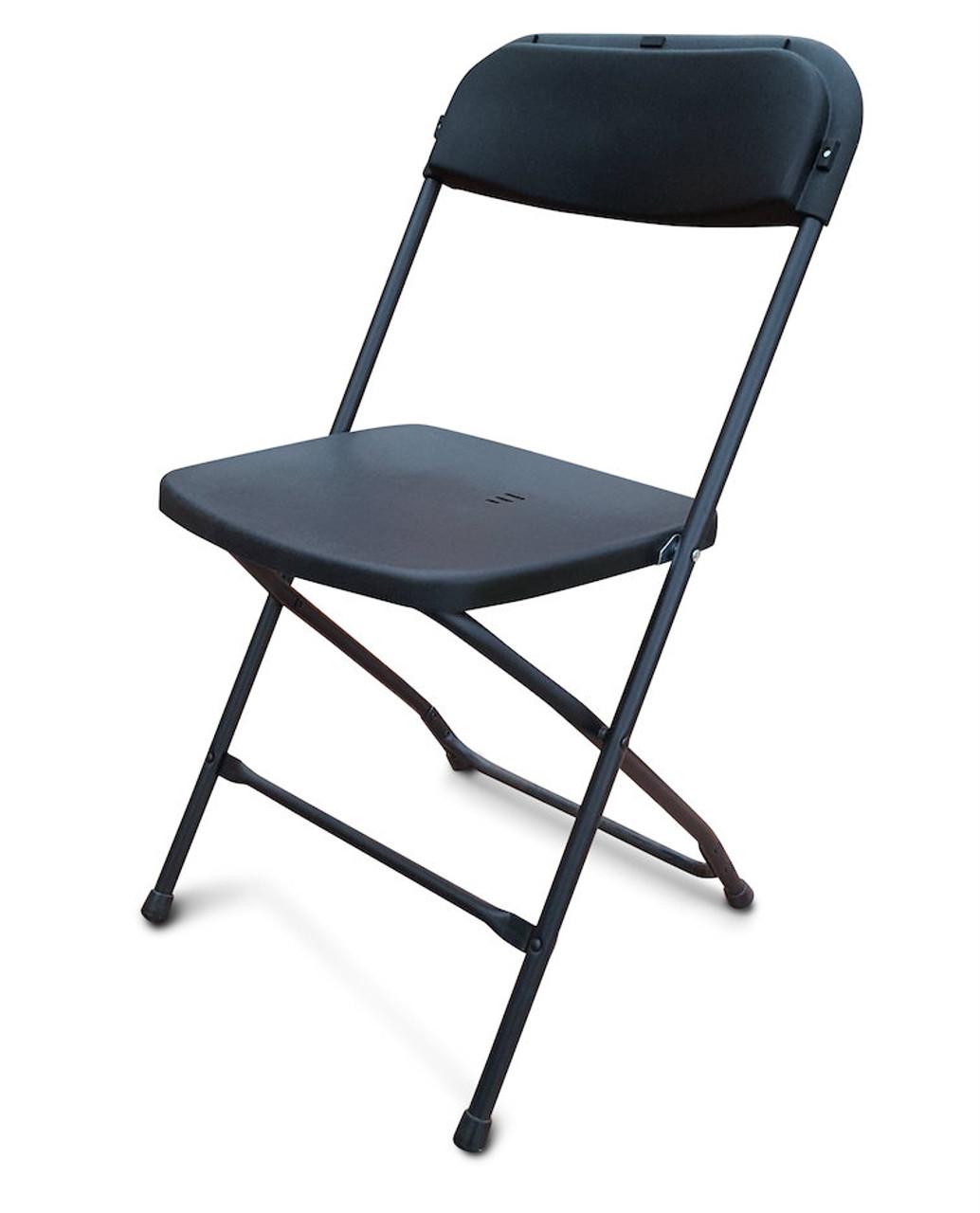 Folding Plastic Chairs Ex Australian Gold Coast Commonwealth Games