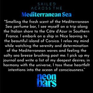 sailed across the Mediterranean Sea