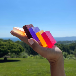 TRY IT - Travel Pack of 5 - Choose any 5 soaps!