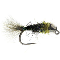 Mr Green Jig T/B