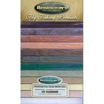 Hemingway's UV Dub Dispenser