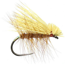Elk Hair Caddis