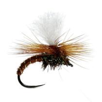 Brown Klinkhammer