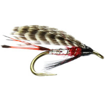 Peter Ross Trout Double