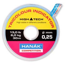Hanak Tricolour Indicator Line