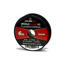 Fulling Mill World Class Fluorocarbon V2