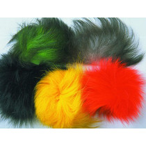 Arctic Fox Tail