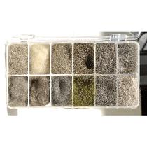 Natural Fur Dubbing Dispenser