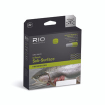 Rio InTouch Midge Tip Long