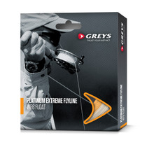 Greys Platinum Extreme Flyline