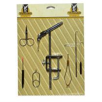 Beginners Fly Tying Tool Kit