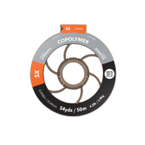 Hardy Copolymer Tippet 5x