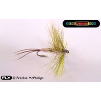 CDC Mosely Mayfly
