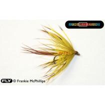 Yellow French Partridge Mayfly