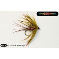 Lough Arrow French Partridge Mayfly