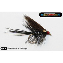 Black & Silver Dabbler JC