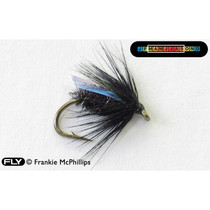 Pearly Duck Fly