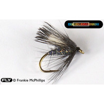 Sparkle Duck Fly
