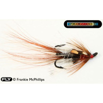 Foxford Shrimp JC Treble