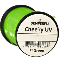 Semperfli Cheeky UV Fl.Green
