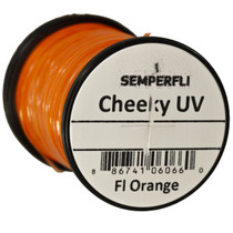 Semperfli Cheeky UV Fl.Orange