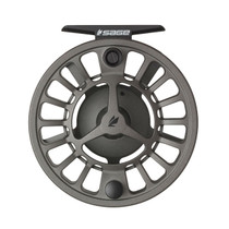 Sage Spectrum C Fly Reel Grey
