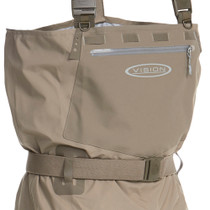 Vision Koski Stockingfoot Chest Waders