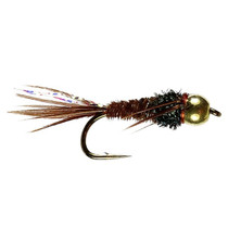 Gold Bead Flashback Pheasant Tail