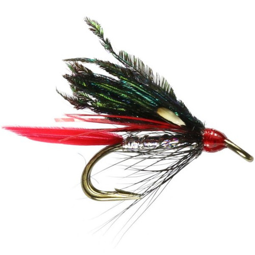 Alexandra JC Trout Double