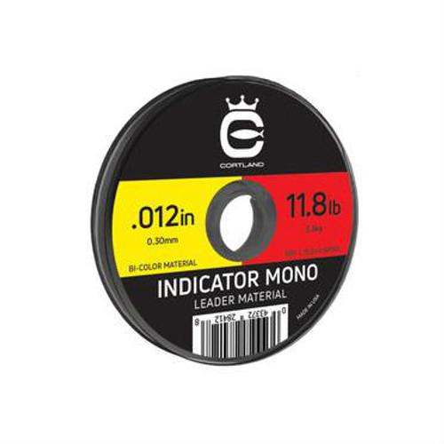 Cortland Bi-colour Indicator Mono