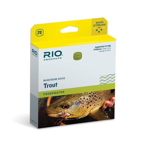 RIO Mainstream Trout Floating