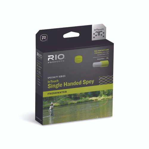 RIO InTouch Single Hand Spey