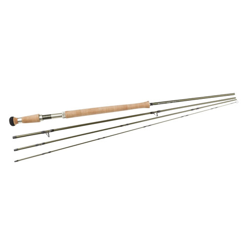 Hardy Zephrus Double Handed Fly Rod