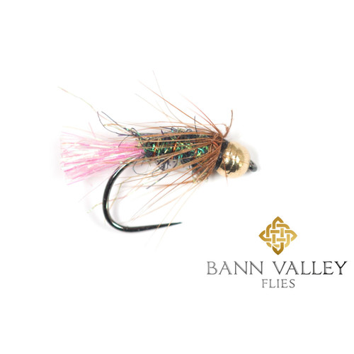 Depth Charge SLF Pupa Barbless