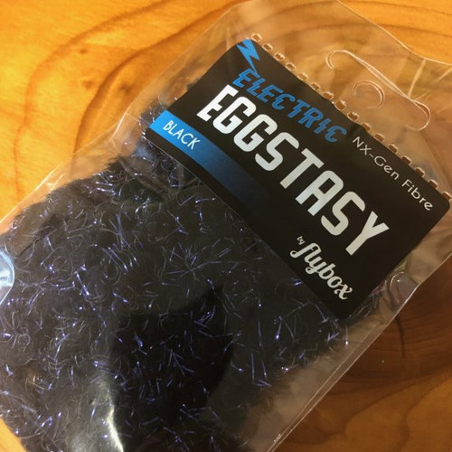 Flybox Electric Eggstasy Black