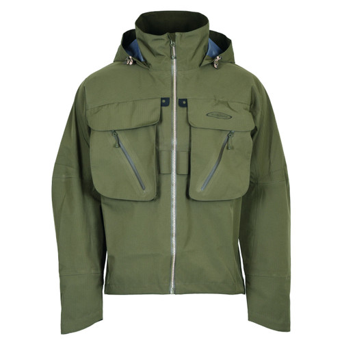 Vision Tool Wading Jacket