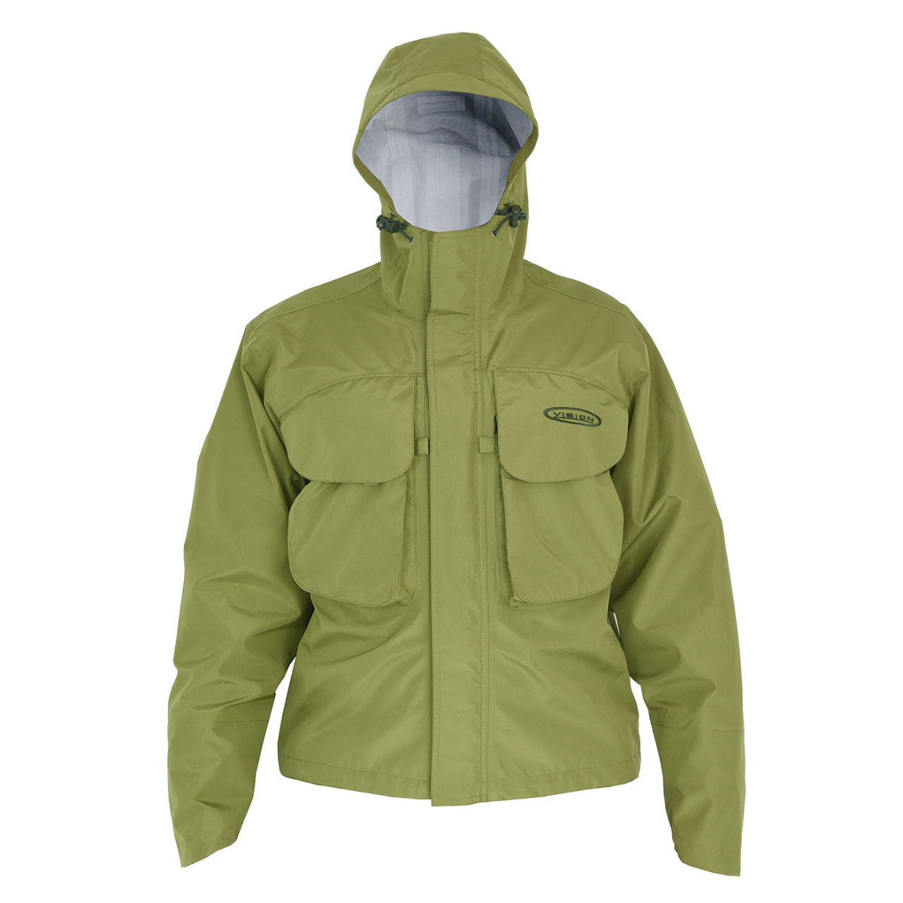 e7de7b48fc0b5 Vision Vector Wading Jacket | Mid Antrim Angling Centre