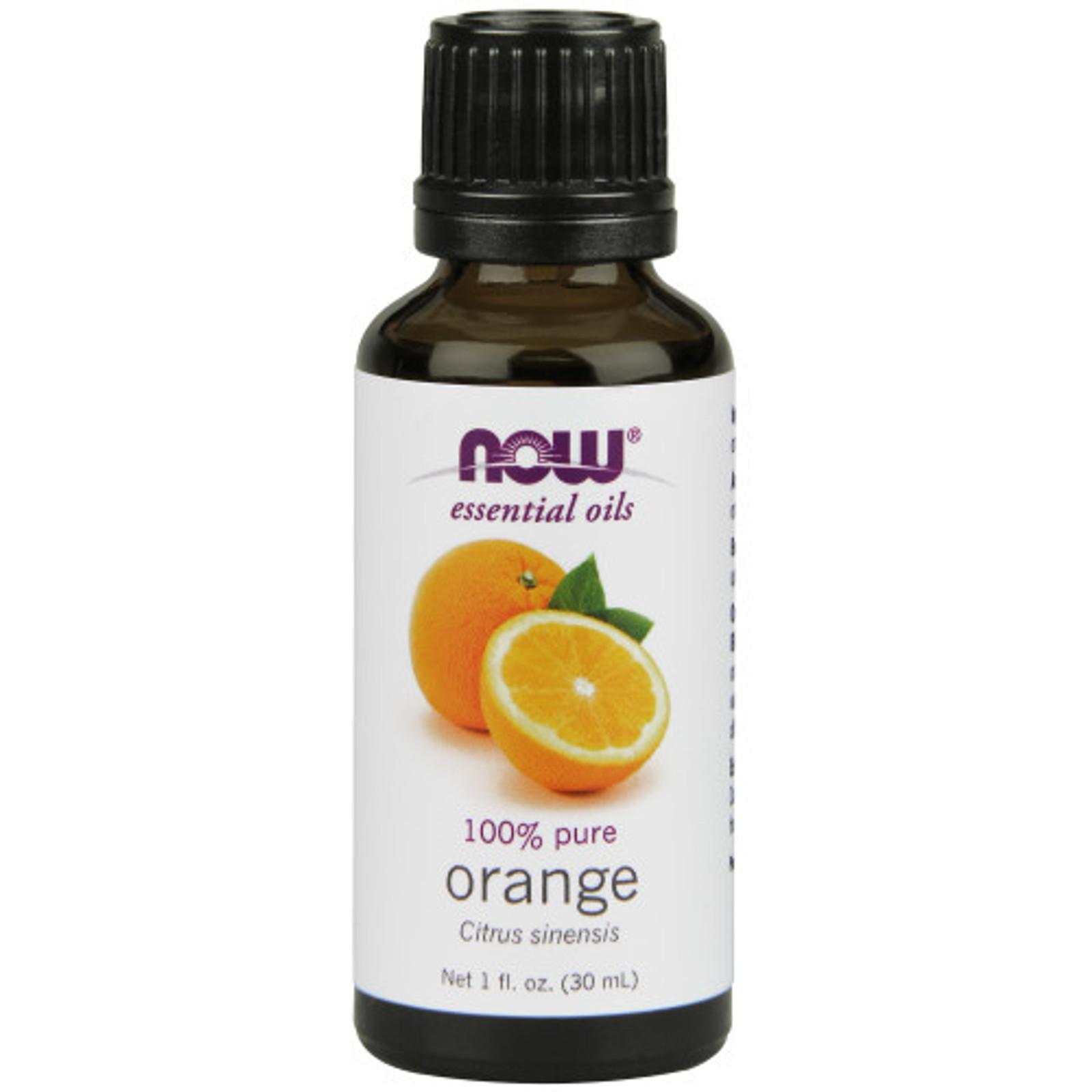 Tangerine Oil 100% Pure