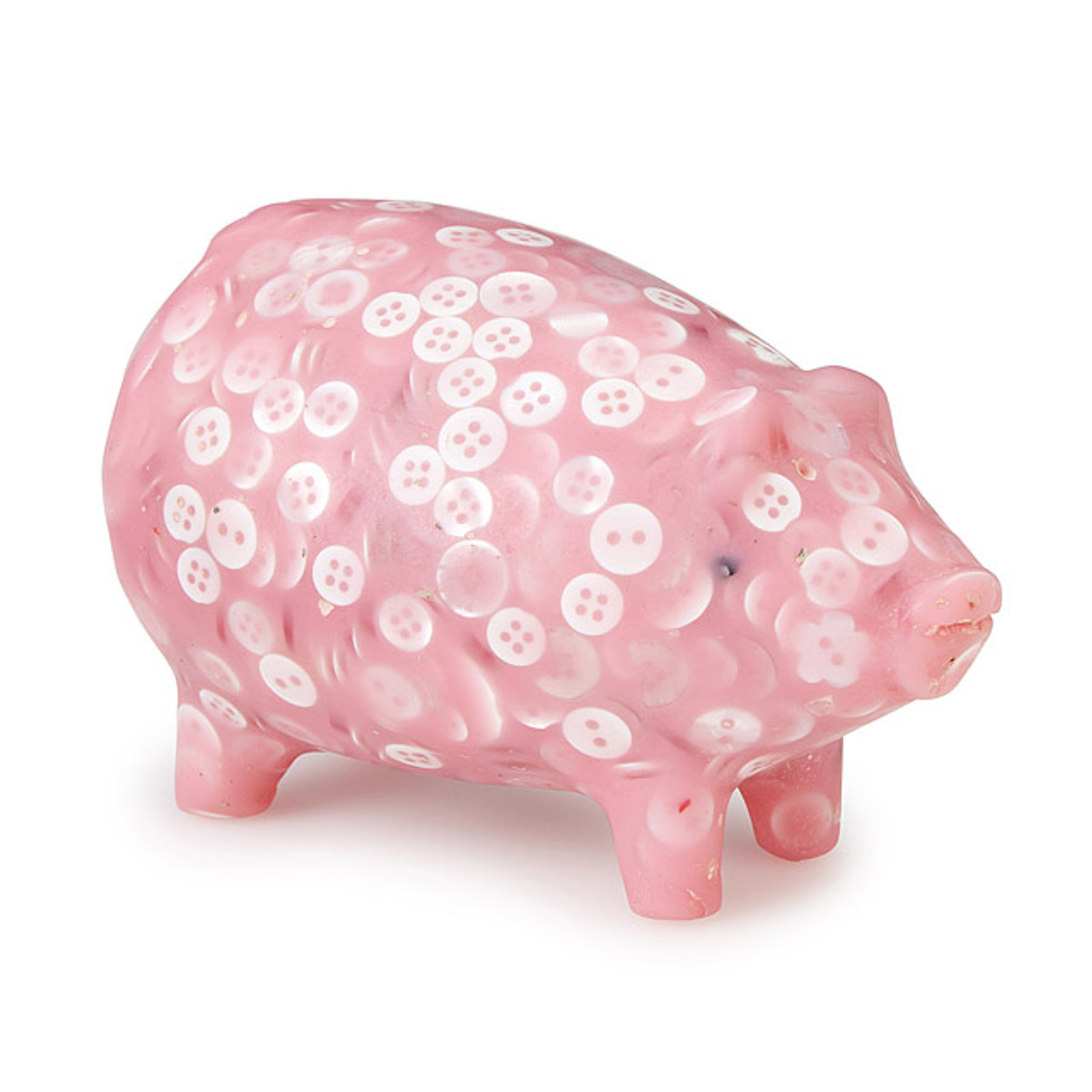Chancho The Good Luck Pig