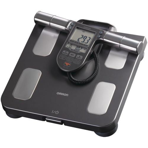 OMRON HBF-514C Full-Body Sensor Body Composition Monitor & Scale